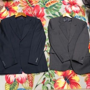Other - Lot of Custom Men's Suits (2)